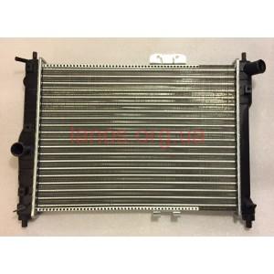 Радиатор основной без кондиционера