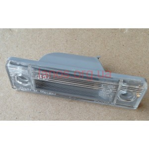 Плафон овещения номера Т-150